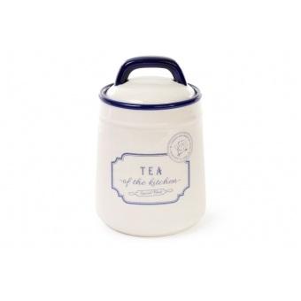 Емкость для сыпучих продуктов Tea (DM005-S)