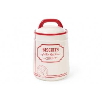 Емкость для хранения Biscuits (DM008-S)