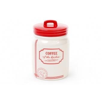 Емкость для сыпучих Coffee (DM109-S)