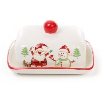 Масленка Веселый Санта (DM1902-X)