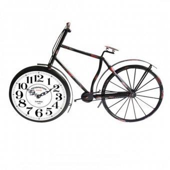 Настольные часы Велосипед (ED01)