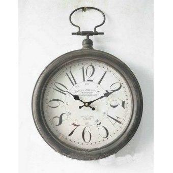 Настенные часы (ED15)
