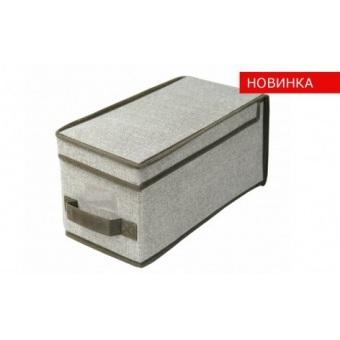 Короб с крышкой для хранения (ESH05)