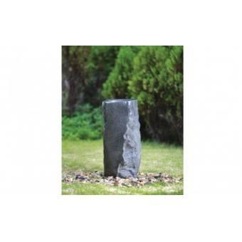 Декоративный фонтан для сада Камень (F-04L)