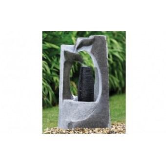Декоративный фонтан для Каменная абстракция
