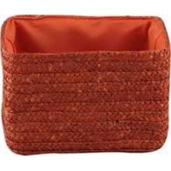 Набор плетеных корзин без крышки, 3 шт. (HZ-913N)