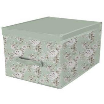 Короб складной для хранения вещей Прованс (ESH27)
