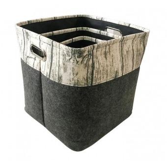 Текстильная корзина Дерево, 1 шт. (FB-35S)