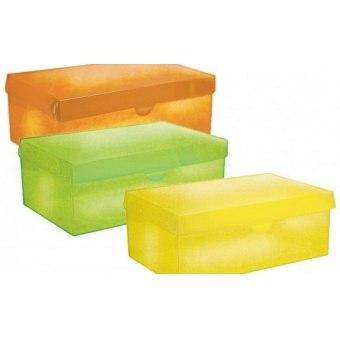Набор пластиковых коробок (BOX-03-C)