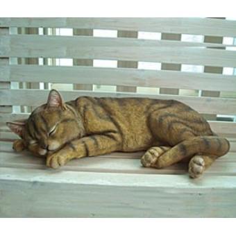 Садовая фигурка Кот