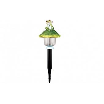 Садовый светильник на солнечной батарее (SUN-06)