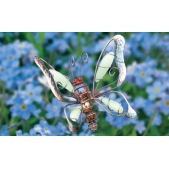 Светящаяся в темноте бабочка (BF-01)