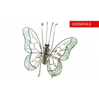 Декор для горшечных растений Бабочка (BF-06)