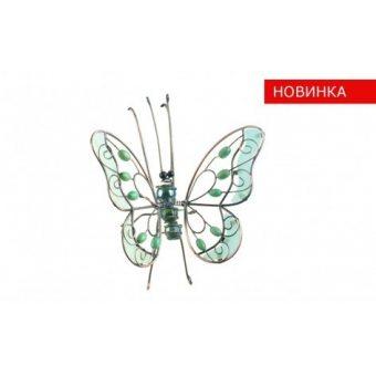 Декор для горшечных растений Бабочка (BF-07)