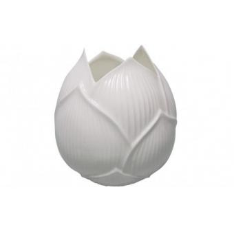 Ваза фарфоровая Луковица (VFL-03)