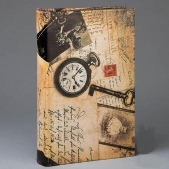 Книга сейф Рукописи