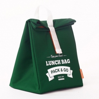 Термосумка Lunch Bag (LB202)