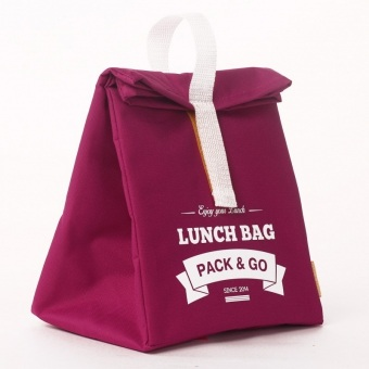 Термосумка Lunch Bag (LB210)