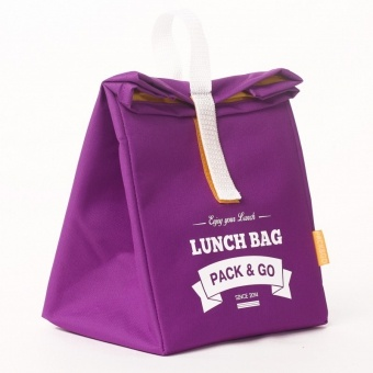 Термосумка Lunch Bag L (LB209)