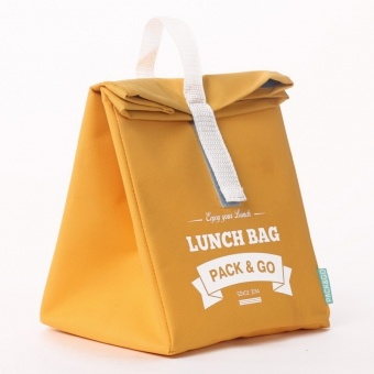 Термосумка Lunch Bag L (LB212)