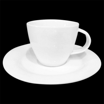 Набор чашек с блюдцами (H5-002)