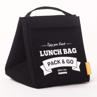 Термосумка Lunch Bag PACK&GO (LB308)