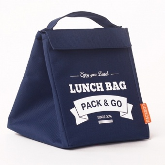 Термосумка Lunch Bag (LB303)