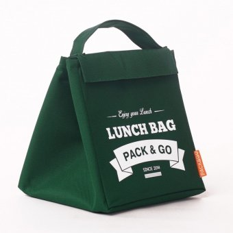 Термосумка Lunch Bag PACK&GO (LB302)