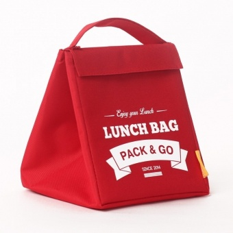 Термосумка Lunch Bag PACK&GO (LB301)