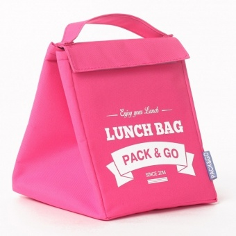 Термосумка Lunch Bag (LB307)