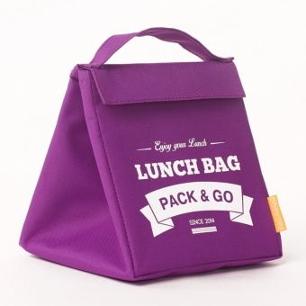Термосумка Lunch Bag (LB309)