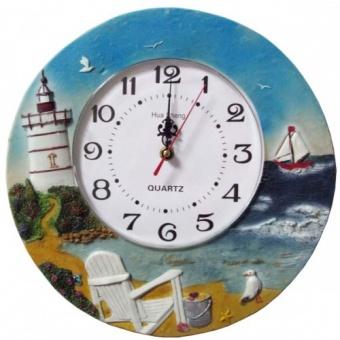 Часы настенные Маяк (01-214)