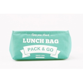 Термосумка Lunch Bag (LB406)