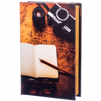 Книга-сейф Заметки фотографа (101UE)