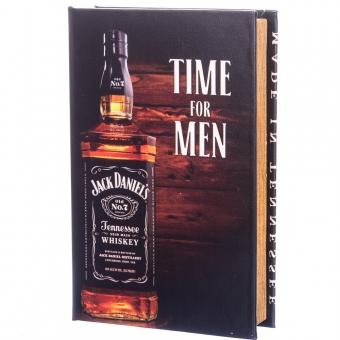 Книга-сейф Jack Daniels (112UE)