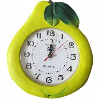Часы настенные Груша (01-217)