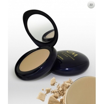 Пудра Silk Skin №22 (8014533603036)