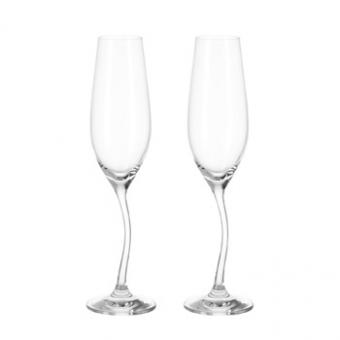 Набор бокалов для шампанского Leonardo Modella, 2шт. (69413)