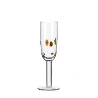 Бокал для шампанского Leonardo Millefiori, 1шт. (053846)