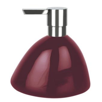 Дозатор для жидкого мыла Spirella Etna Shiny (10.16121)