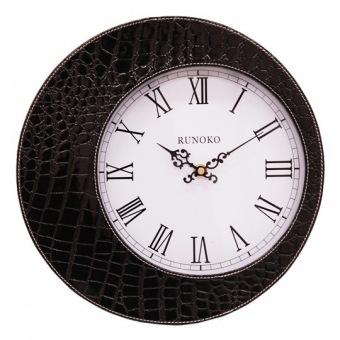 Кожаные часы Runoko (C-LBL)
