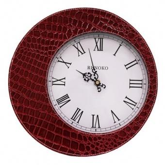 Кожаные часы Runoko