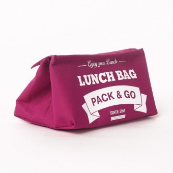 Термосумка Lunch Bag (LB410)