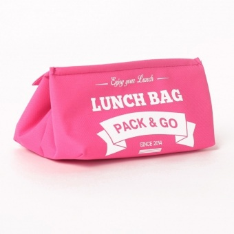 Термосумка Lunch Bag S (LB407)