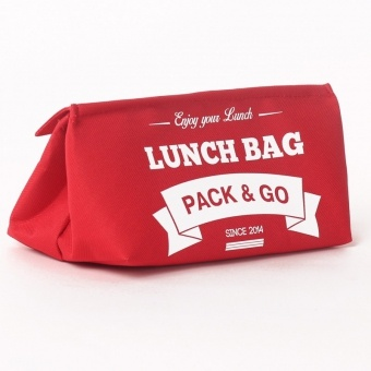 Термосумка Lunch Bag S (LB401)
