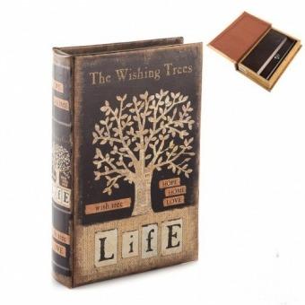Книга сейф Дерево жизни