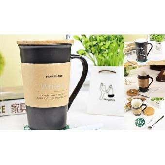 Чашка Starbucks с маркером (top-185)