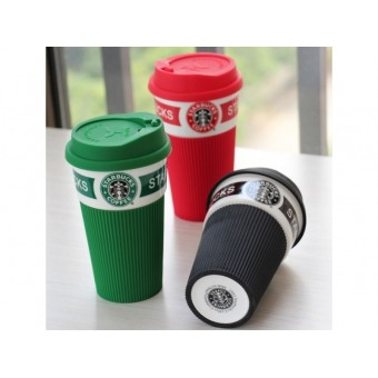Термокружка Starbucks (7501)