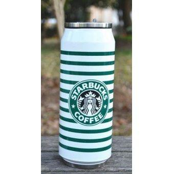 Термокружка Starbucks в форме банки (STARB-11)