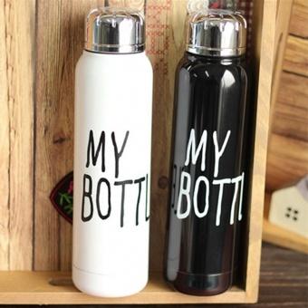 Термос My Bottle (TMB-BW)